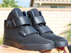 "Nike Flystepper 2K3 All Star ""Crescent City""   Release Reminder"
