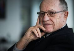Helping a friend accused of sexual offenses led to accusations of misconduct against the prominent lawyer Alan Dershowitz. Now he's fighting to clear his name.