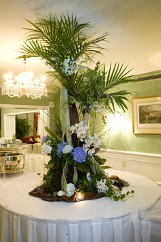 A Taste for the Tropical: Harvey Designs, Event and Floral Design, Savannah Geogia