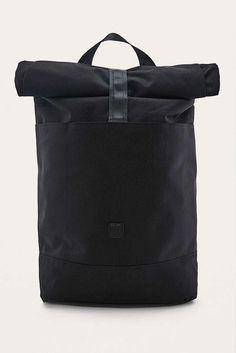 647fc485c8134 Ucon Acrobatics Ringo Black Backpack Rucksack Backpack