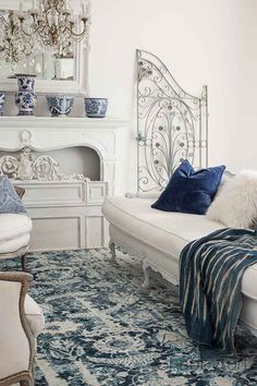 For The Love Of French Decor - 10 Pillows Under $10