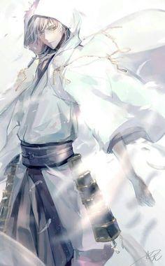 Tsurumaru Touken Ranbu