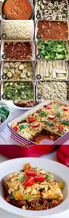 show off, olive oils, paleo lasagna, diet recipes, eggplant