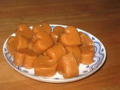 """Ириски """" Воспоминание детства"""" сахар, 200 грамм сметана, 200 грамм сливочное масло, 30 грамм"""