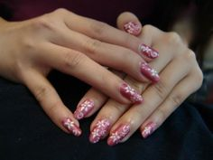 Beautiful Nails #beautifulnails