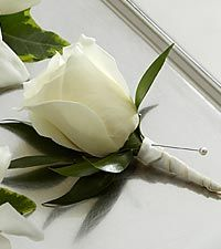 how to make a rose wrist corsage - Google Search