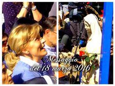 Medjugorje tutti i giorni: Messaggio della Regina della Pace, 18 marzo 2016 -...