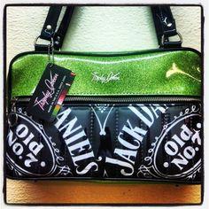 Custom trophy queen handbag