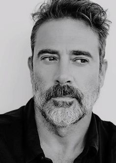 ❤️ Jeffrey Dean Morgan