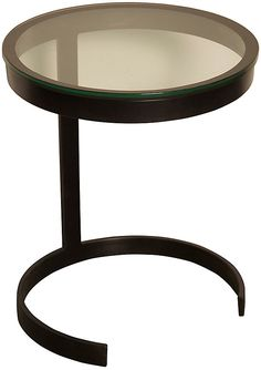 One Kings Lane - Showstoppers - Coco Side Table