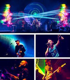 Mylo Xyloto Tour [x]
