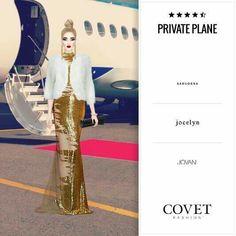 Private Plane - Covet Fashion