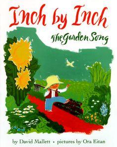 Inch by Inch: The Garden Song - David Mallett, Ora Eitan