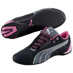PUMA Future Cat S1 Women's Casual Shoe (6). Women's Casual ShoesPumas