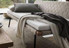 Ikea SINNERLIG sofa / Ilse Crawford