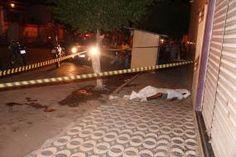 Notícias Potiguar : RN - Morador de rua cai, bate com a cabeça e morre no centro de Mossoró