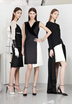 Dior Pre Fall 2013 Look book