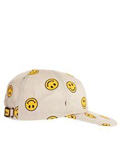 Also a Cap