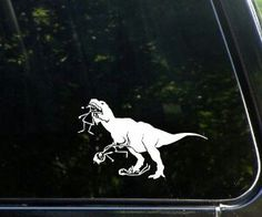 T-rex eats stick family. Bahahaaa!! Must. Have. This.