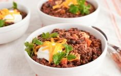 Top Pinned Slow-Cooker Recipes of 2017 | MyFitnessPal
