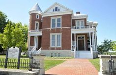 Landmark home associated with prison for 103 years