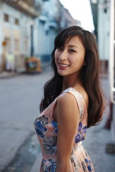 Japanese Beauty, Asian Beauty, Old Women, Sexy Women, Japan Model, Figure Skating, Girl Crushes, Asian Woman, Cute Girls