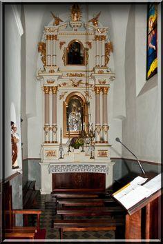 Bychawa - św. Jana Chrzciciela.