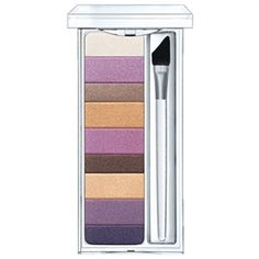 Physicians Formula Shimmer Strips Custom Eye Enhancing Shadow & Liner, Pop Collection for Brown Eyes