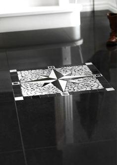 Köp Kompass Svart/Grå - Stenbolaget Compass