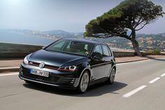 Volkswagen Golf Gti Grey