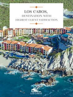 Los Cabos won the award that places it as the tourist destination where its visitors feel more satisfied. We are waiting for you to come?