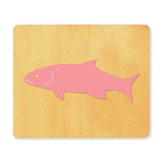 Die Cuts Sea Life On Pinterest Fish Fish Hook And Products