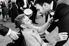 boda en la iglesia de santa maria de aranda de duero