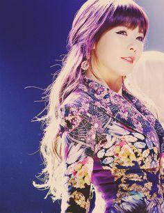 4minute Hyun-a