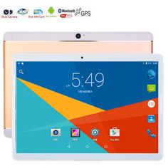 19201200 IPS 10.1 Inch Android Tablet PC Tab Pad 2GB RAM 16GB ROM Quad Core Play Store Bluetooth 3G Phone Call 10 tablet pcs (32790879890)  SEE MORE  #SuperDeals