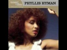 Phyllis Hyman (1979) - You Know How To Love Me. The music was simple, smooth & incredible. Can't u just see it