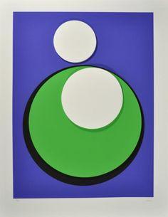 Collage 3d, Jean Paul, Art Abstrait, Op Art, Tech Logos, Art Drawings, Street Art, Minimal, Auction