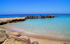 Protaras Cyprus