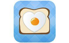 LaLa Lunchbox, una app para diseñar los menús infantiles.