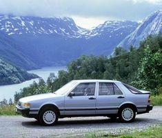 Saab 9000 (ItalDesign), 1984
