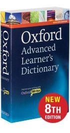 OALD 8th Edition