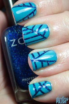 #nailart #nails #manicure #nail #nailsar - http://yournailart.com/nailart-nails-manicure-nail-nailsar-10/ - #nails #nail_art #nails_design #nail_ ideas #nail_polish #ideas #beauty #cute #love
