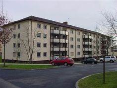 Bitburg Air Force Base Housing   