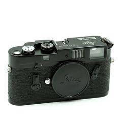 My Leica M4. My Holy Grail!