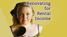 Learn these relatively inexpensive tips to help you maximize your rental income potential when renovating and decorating a rental property.