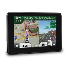 Garmin nüvi 3590LMT 5-Inch Portable Bluetooth GPS Navigator with Lifetime Map and Traffic Updates for $379.99