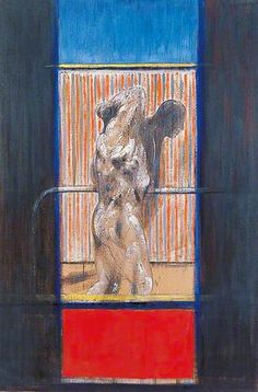 Francis Bacon - Painting 1950