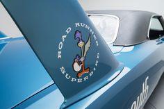 Plymouth Superbird 15-AG