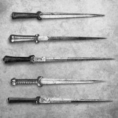 SwordBrothers daggers