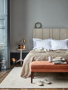 Karna Maffait and Portland Mitchell shoot Spring furniture imagery for Neptune Home Bedroom, Bedroom Decor, Bedroom Ideas, Bedroom Inspiration, Master Bedrooms, Dream Bedroom, Interior Inspiration, Beige Room, Beige Bed Linen